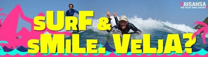 Fb nagradna igra Surf & Smile rezultati