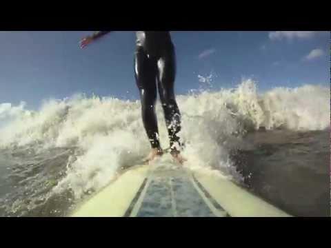 Wave pool & OI & smrt surfanja?