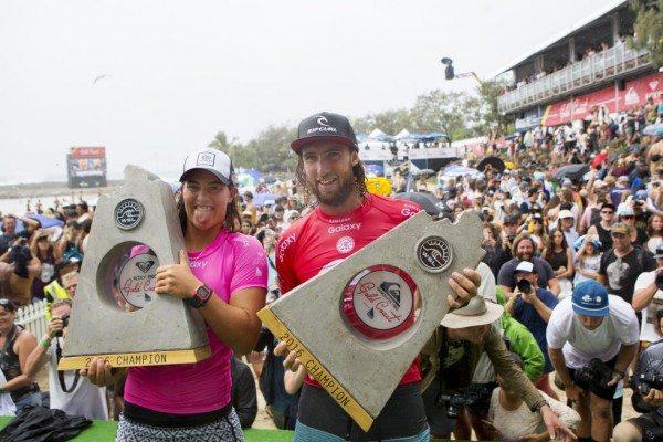 Ali je surferski tekmovalni krog že čisto pozabljen?!
